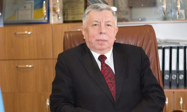 Корицький Григорій Іванович