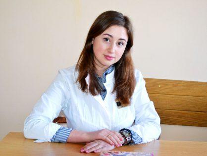Бугель Ольга Павлівна