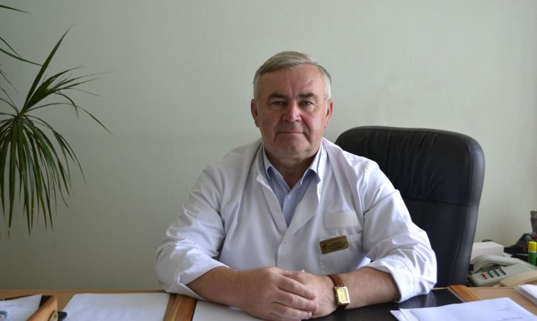 Білинський Володимир Володимирович