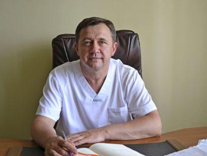 Грех Григорій Дмитрович