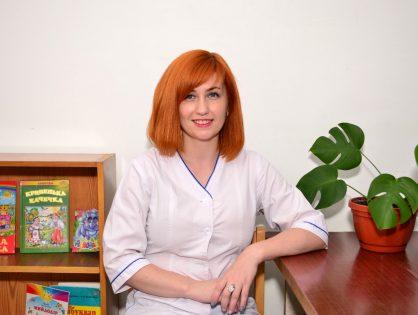 Гуменюк Ольга Сергіївна