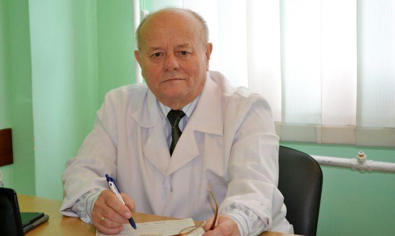 Корчак Ілля Петрович