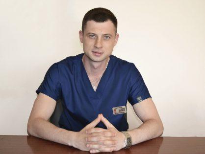 Кучмій Володимир Ярославович