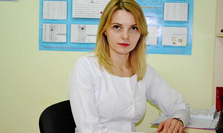Кізан Софія Володимирівна
