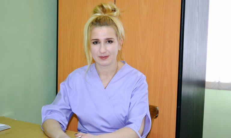Лучанко Вікторія Ігорівна