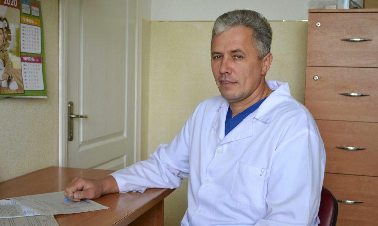 Михайлишин Іван Іванович