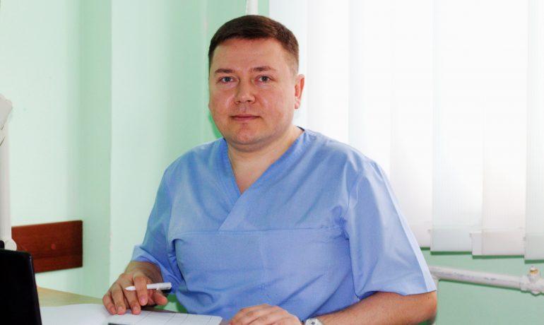Чепесюк Віктор Орестович