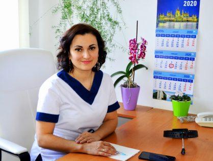Шмигельська Марія Богданівна