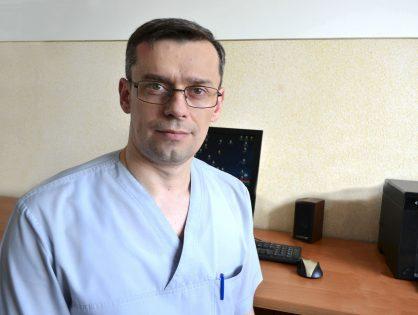 Кирилюк Ярослав Ярославович
