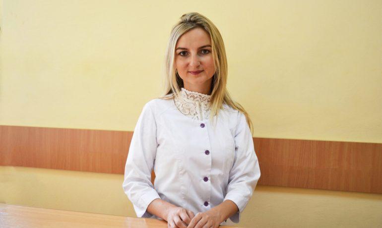 Волошин Станіслава Богданівна