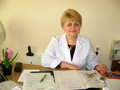 Філюк Алла Петрівна