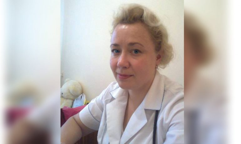 Кулинич Ольга Євгенівна