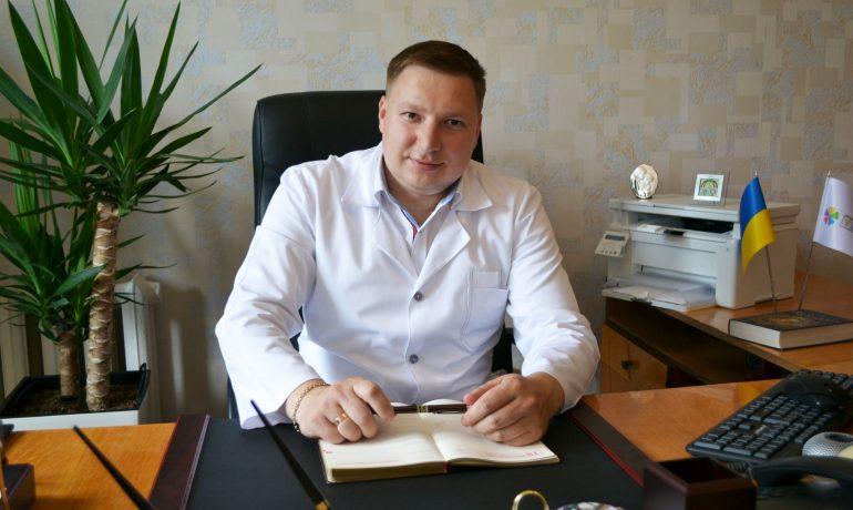 Пилипчук Тарас Павлович