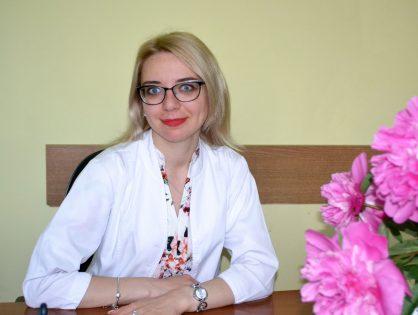 Ульбер Марія Сергіївна