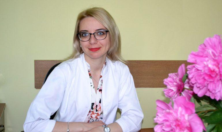 Томашівська Марія Сергіївна