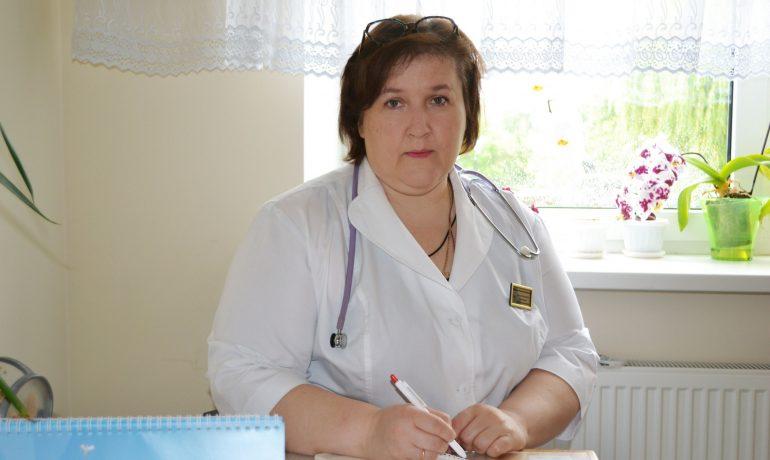 Демченко Оксана Василівна