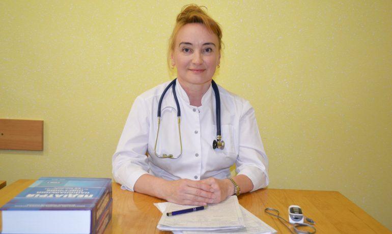 Євтушенко Світлана Василівна