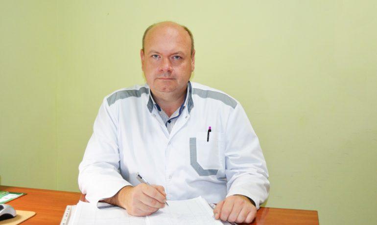 Берегуляк Олександр Федорович