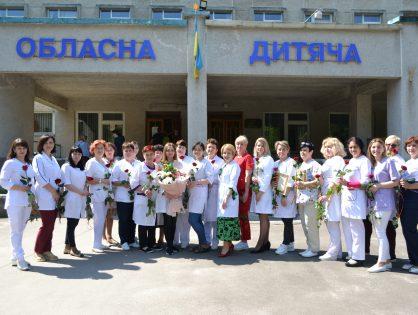 Міжнародний день медичної сестри